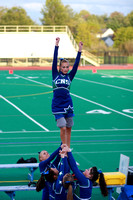 CNS Cheer